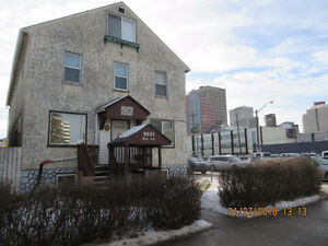 $415, Dec 11, Downtown Edmonton
