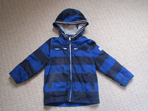 Boys Oshkosh Fall coat size 5