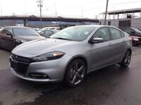2014 Dodge Dart GT only $169 bi/w payments