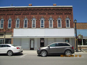 Stores for rent in Ridgetown
