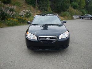 2009 Hyundai Elantra GL Sedan - Automatic - 98000 Kms Only