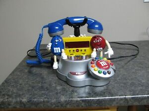 M&M Telephone/Radio