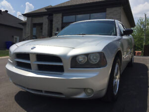 DODGE CHARGER 2007 AWD