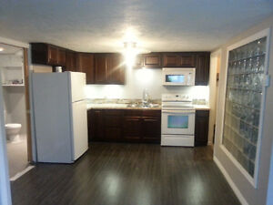 Beautiful 1 bdr southside Everything Included & 1/2 OFF RENT