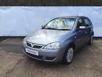 2006 Vauxhall Corsa 1.4i 16v ( a/c ) 2006.5MY Design 5 Door