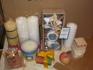Candles & candle holders Cornwall Ontario image 4