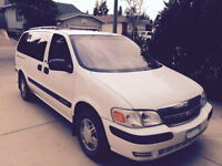 Chevrolet Venture 2001 - Take a look!