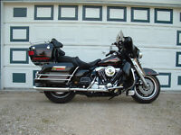 1994 Harley Davidson Electra Glide Classic