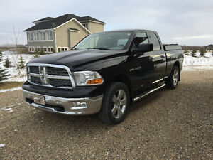 2009 Dodge 1500 MINT INSIDE & OUT