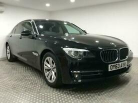 image for 2013 BMW 7 Series 3.0 730Ld SE (s/s) 4dr Saloon Diesel Automatic
