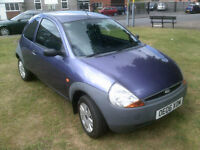 Ford Ka 1.3 2006MY Design II other car in stock