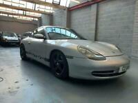 Porsche 911 996 C2 Tiptronic S 1998 DEPOSIT TAKEN