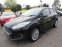 2013 Ford Fiesta 1.0 EcoBoost Titanium 5dr (start/stop)