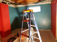 Painter looking for cash work