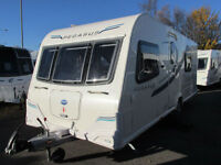 2013 Bailey Pegasus 2 Rimini NOW SOLD
