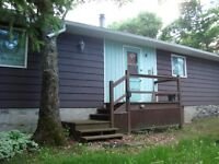 THREE cottages on LARGE LOT in GRAND MARAIS
