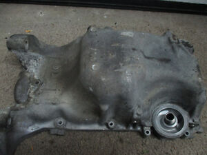 PANNE A HUILE MOTEUR OIL PAN CIVIC 2006 UP R18