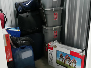 Storage Auctions in Thunder bay