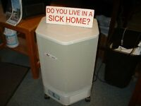YOU NEED THIS EQUIPMENT - Trouble Breathing - Asthma, Allergies