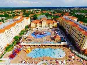 Condo à Wesgate Resort à Kisimmee (Orlando Floride.....)