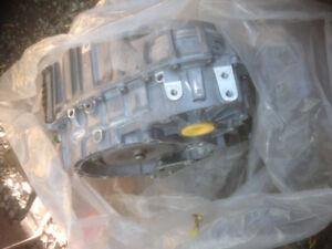 Transmission for Jeep