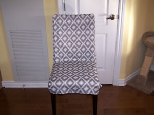 Dining Chair Covers x 4