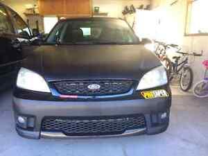Ford focus 2007 hatchback