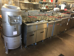 Restaurant Equipment Sale - Let Us Know What You Need