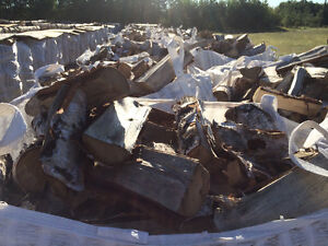 SPILT and SEASONED BIRCH-DELIVERED!!! Regina Regina Area image 1