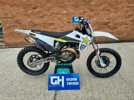 2019 Husqvarna FC450 Rockstar Edition - 63 Hours - Low Rate Finance Available