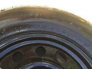Pirelli Scorpion P255/70/R18 (NEW with rim!!) Edmonton Edmonton Area image 2