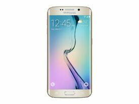 Samsung Galaxy S6 Edge + Free Wireless Charger