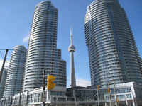 Downtown Condo 1+1, Utilities, Parking and Locker incl. $2150