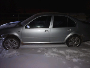 Jetta mk4 1.8t part out