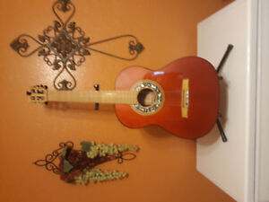 SELLING SPANISH GUITARS!!
