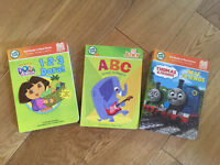 Leap frog tag junior books