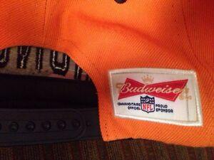 Budweiser NFL Broncos ball cap Gatineau Ottawa / Gatineau Area image 3