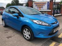 Ford Fiesta 1.2 2008 3 door. Cheapest In Uk