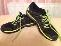 Zise 8. Man's sport shoes