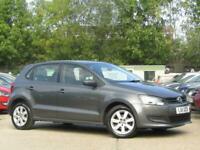 2011 Volkswagen Polo 1.2 SE 5dr