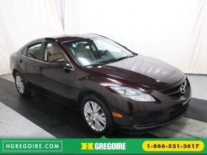 2010 Mazda 6 GS