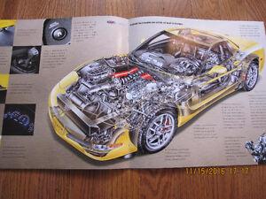 Chevrolet 50th Anniversary Corvette Sarnia Sarnia Area image 6