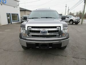 2013 Ford F-150 XLT 8-ft. Bed 4WD Peterborough Peterborough Area image 5