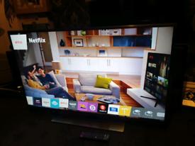 LG 42inch Smart TV WiFi wireless network