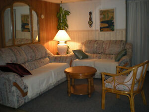 Sleep & Go Gem - Lower Studio sleeps 4 - Welland