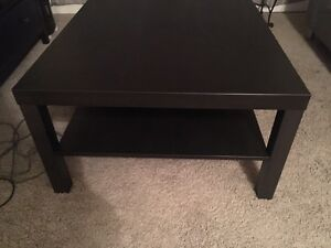 Coffee table - BRAND NEW FROM IKEA