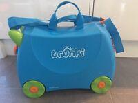 Trunki Kids Luggage Case