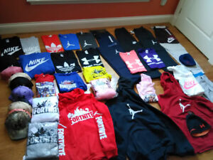 New brand names clothing