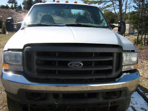 2004 Ford F-450 XL Other