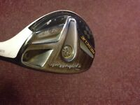 TaylorMade Rescue 19 degree